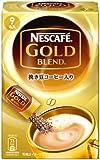 ネスカフェ ゴールドブレンド スティックコーヒー 9P×6箱