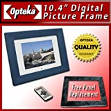 Opteka Digital Photo Frame - OPT10