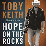 Hope on the Rocks (Deluxe Edition inkl. 4 Bonustracks)