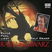 Rabenschwarz (Herbie Feldmann 2) | Ralf Kramp