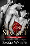 Monica's Secret (Erogenous Zones Series Book 1)