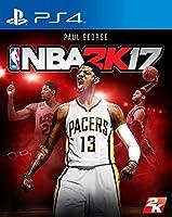 NBA 2K17  (PS4)