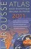 echange, troc Collectif - Atlas socio-économique des pays du monde 2011