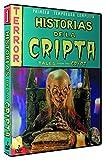 Historias de la Cripta Temporadas 1 2 DVD España Tales from the Crypt