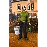 Urban Farmer IV by Rosemary Allen