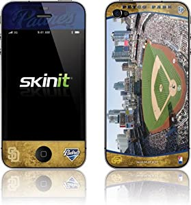 MLB - San Diego Padres - Petco Park - San Diego Padres - iPhone 4 & 4s - Skinit Skin