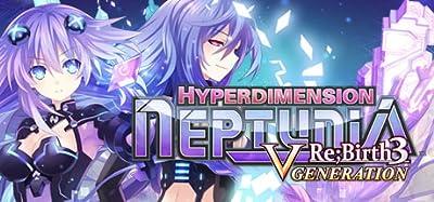 Hyperdimension Neptunia Re;Birth3 V Generation [Online Game Code]