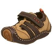 umi Sail Crib Shoe (Infant)