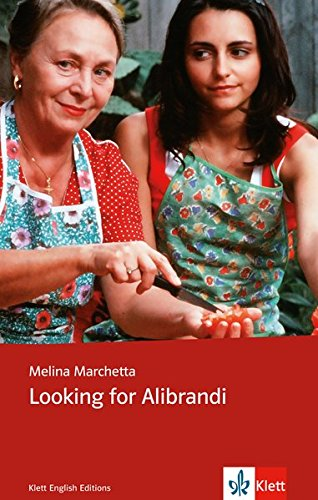 looking for alibrandi conflict Looking for alibrandi is a captivating story with many twists and turns marchetta knows her stuff the story rings true from start to finish she allows the .