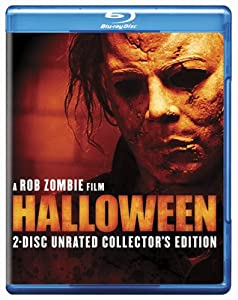 Halloween Two-disc Unrated Collectors Edition Blu-ray by Dimension Home Entertainment