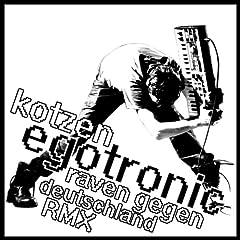 Kotzen / Raven gegen Deutschland