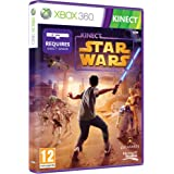 Star Wars Kinect - Kinect Required (Xbox 360)by Microsoft Studios