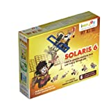 IKen Joy Solaris 6