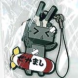 艦隊これくしょん-艦これ- トレーディングラバーストラップ 10:連装砲ちゃん(シークレット) メディアファクトリー