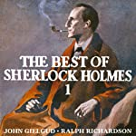 The Best of Sherlock Holmes, Volume 1 | Sir Arthur Conan Doyle