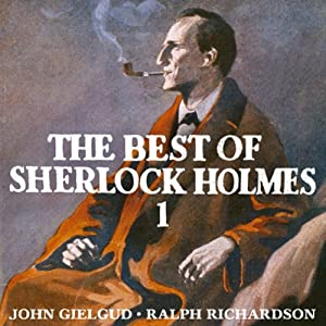 The Best of Sherlock Holmes, Volume 1 | [Sir Arthur Conan Doyle]
