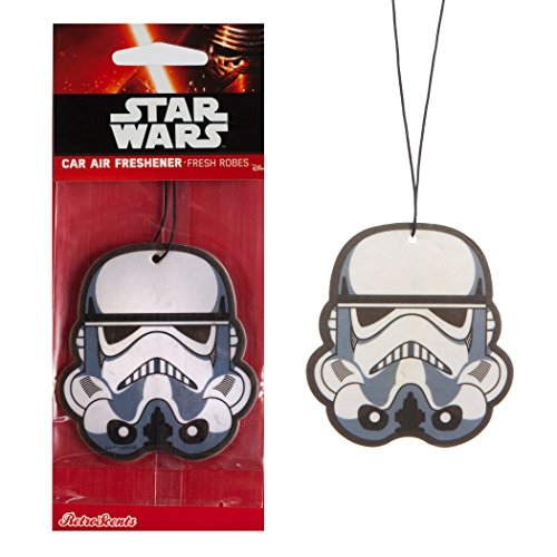 Storm Trooper (Star Wars) Official Disney Car/Home Air Freshener