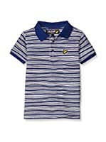 Lyle & Scott Polo (Azul)