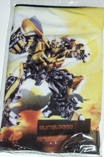 Transformers Book Sleeve - 1