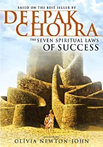 Seven Spiritual Laws . Success