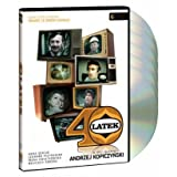 Czterdziestolatek (40-latek) - 1973 TV miniseries on 6-DVD (Region 2, PAL)