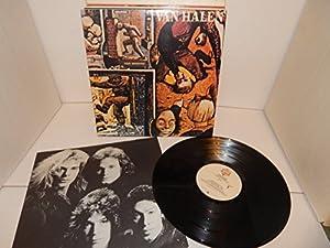 Fair warning (1981) [Vinyl LP]