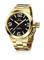 TW STEEL Reloj de cuarzo Unisex CB91 PLATA