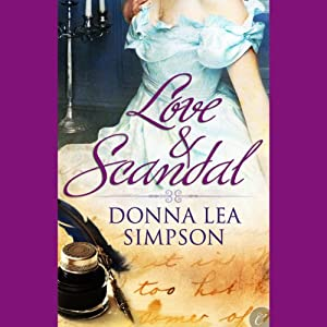 Love and Scandal | [Donna Lea Simpson]