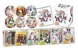 ゆるゆり♪♪ Blu-ray BOX (完全生産限定)