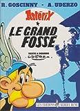 Asterix Le Grand Fosse
