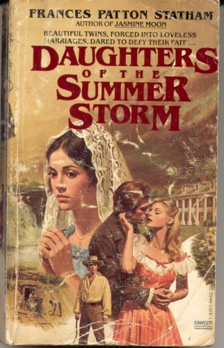 Daughters Of The Summer Storm, frances patton Statham