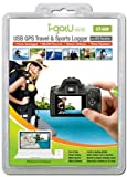 i-gotU USB GPS Travel & Sports Logger - GT-600