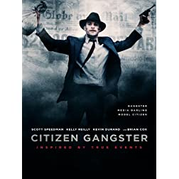 Citizen Gangster (Theatrical Rental)