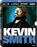Image de Kevin Smith Collection - 4-Disc Box Set ( Clerks / Clerks II (Clerks 2) / Jersey Girl / Chasing Amy ) [ NON-USA FORMAT, Blu-Ray, Reg.B Import - Spain