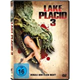 "Lake Placid 3von ""Yancy Butler"""
