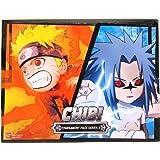 Naruto Shippuden Card Game Chibi Tournament Series 3 Booster Box 24 Packs