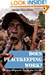 Does Peacekeeping Work?: Shaping Bell...