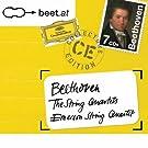 Beethoven : Quatuors � cordes (Coffret 7 CD)