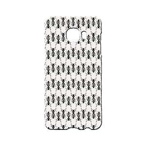 BLUEDIO Designer Printed Back case cover for Samsung Galaxy C7 - G9433