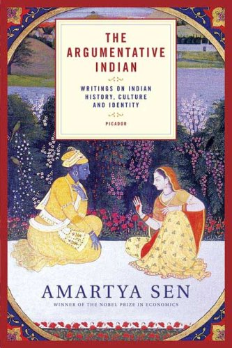 The Argumentative Indian: Writings on Indian History,...