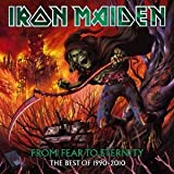 From Fear to Eternity: The Best of 1990 - 2010 by Iron Maiden [Music CD]