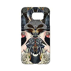 G-STAR Designer 3D Printed Back case cover for Samsung Galaxy S6 - G7643