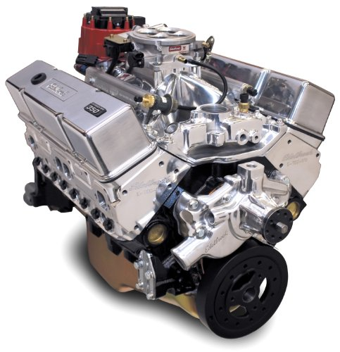 Edelbrock 46211 Crate Engine Performer RPM EFI