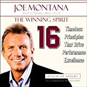 The Winning Spirit: 16 Timeless Principles that Drive Performance Excellence | [Joe Montana, Tom Mitchell]