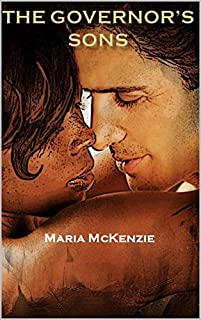 (FREE on 1/19) The Governor's Sons by Maria McKenzie - http://eBooksHabit.com