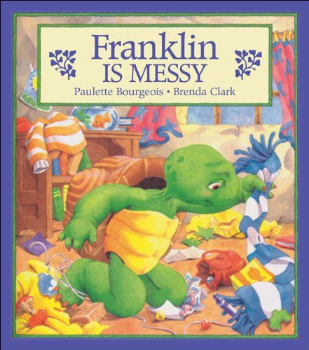 The Franklin Cover Up Book : Franklin the turtle series new and used books from