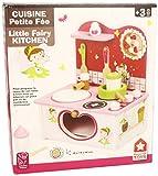 House Of Toys 779512 Jeu Dimitation Cuisine Des Fées