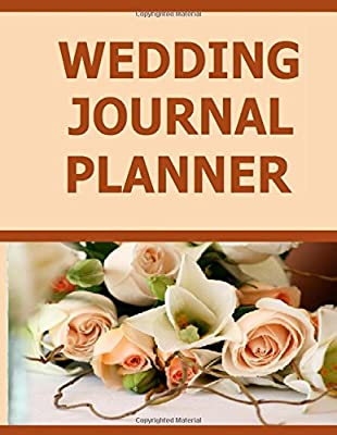 Wedding Journal Planner