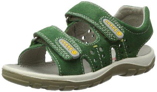 Naturino - Sandali alla moda NATURINO 5671., verde (Grün (Verde 9103)), 24