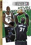 Greatest Stars Of The NBA: Kevin Garnett (Greatest Stars of the NBA 2004)